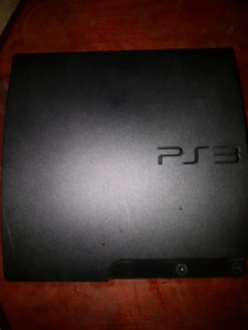 Sony PlayStation 3 298GB + 2 Controllers + 15games