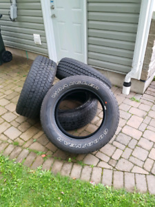 Goodyear Wrangler All Terrain