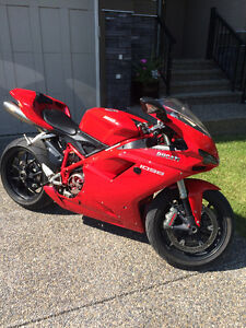 Awesome Ducati 1098 Superbike For Sale