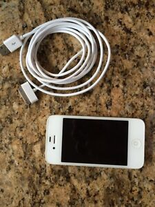 iPhone 4s 16 gig really great condition