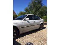 Bmw 323 - needs tlc (possible drift) spares or repair