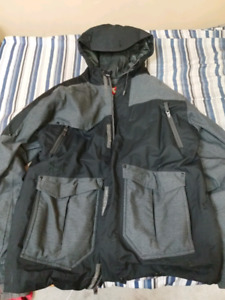 New condition Underarmour winter ski jacket