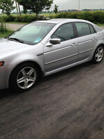 ACURA 3.2TL - BEST OFFER
