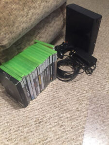 500GB Xbox 360 Console Bundle