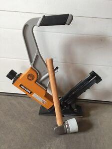 Bostich Flooring nailer/stapler