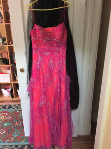 Prom and semi formal dresses
