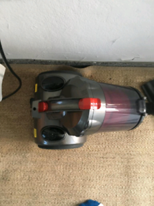 Vacuum cleaner home co