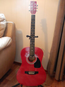Junior Acoustic Guitar
