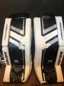 Youth Goalie Pads | Kijiji in Alberta  - Buy, Sell & Save