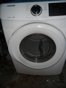 JUST A FEW YEARS OLD EXCELLENT DRYER $200. OBO