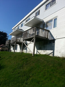 townhouse 3 bedroom 2bath 3level Irving st dartmouth