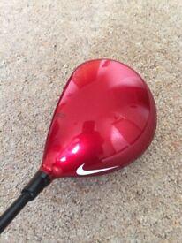 Golf Driver Nike Covert 2.0 Tour