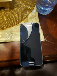 Samsung Galaxy s6  275$ O.B.O