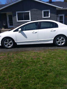 2010Honda Civic