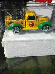 Brand New 7 UP tow truck