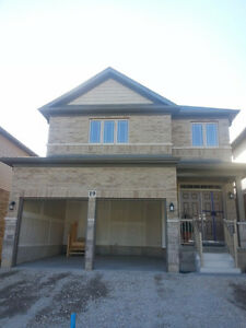 4 BR House for Rent in Kitchener