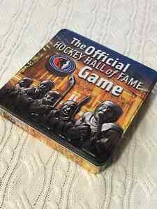 Official Hockey Hall of Fame Board Game - LIKE NEW
