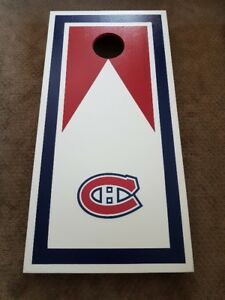 PERFECT CHRISTMAS GIFT- Custom Cornhole Bean Bag Games for Sale!