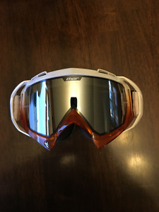 Brand New Never Worn Thor Goggles