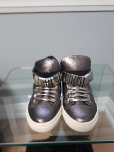 Jeffrey Campbell California women's sneakers - Size 8 - New