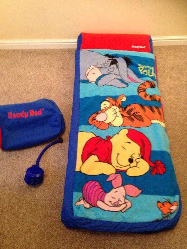 Winnie The Pooh Ready Bed In Durham County Durham Gumtree