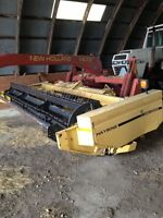 New holland 1475 haybine for sale.