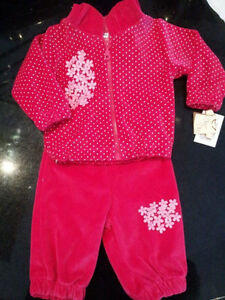 Brand New Clothing for Baby Girl - multi items Cambridge Kitchener Area image 6