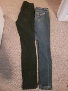 Women's Skinny Jeans Size 9