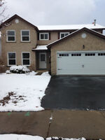 OPEN HOUSE Sunday, Dec 06, 2-4pm @ 61 Freshmeadow Way in Guelph