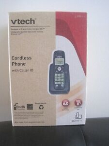 VTech Cordless Phone with Caller ID - BRAND NEW IN BOX!