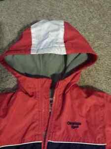 Boy's Osh Kosh Jacket -2T London Ontario image 2