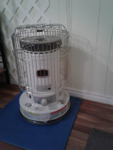Large Kerosene heater $100