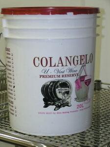 USED 20ltr (5.25 US gallons) Pails $2