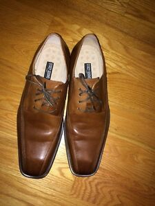 Stacy Adams Dress Shoes Size 11 Peterborough Peterborough Area image 1