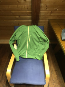 MEC Fleece Jacket - XL