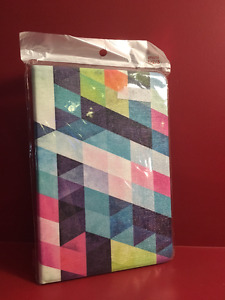 Booklet Style Case for iPad Mini - Brand new!