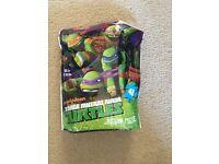 Teenage mutant ninja turtles puzzle BN SEALED