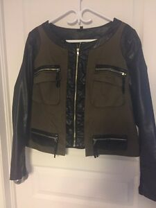 Plus size city chic women's jacket  Gatineau Ottawa / Gatineau Area image 1
