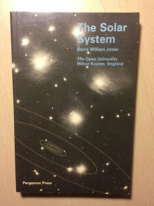 The Solar System - Barrie William Jones