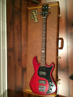 2014 Gibson EB Bass - Mint condition
