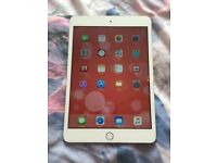 iPad mini 3 perfect condition with SIM card option