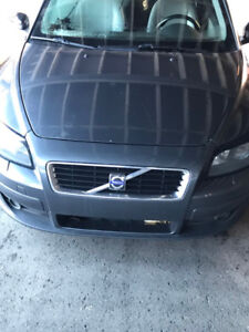 Volvo c30 2008 T5 for sale.
