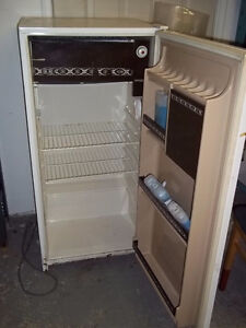 Bar or 2nd Fridge