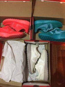 ROSHE RUN HYPERFUSE COLLECTION