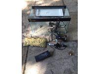 Turtle tank starter kit