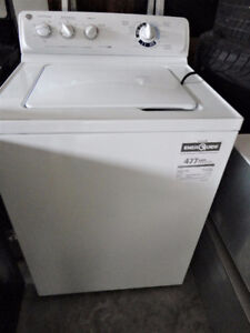 GE Washer New !!!