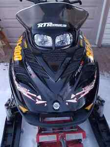 2003 Ski-Doo Summit 600