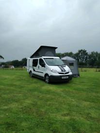 4 berth camper for sale