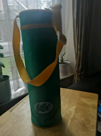 Insulated Bottle coolbag, £2