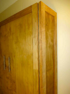 Custom made murphy bed West Island Greater Montréal image 4